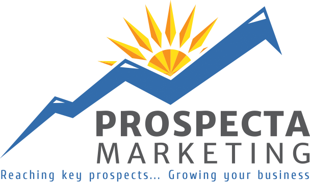 ProspectaMarketing - Reaching key prospects... Growing your business